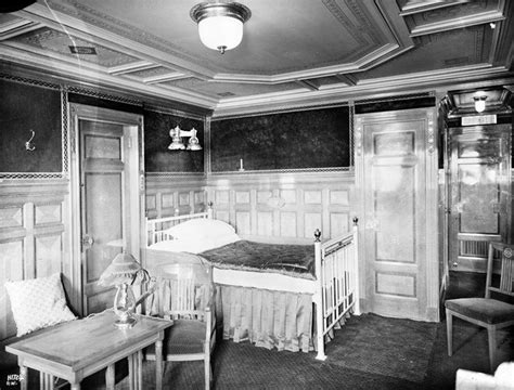 titanic first class titanic first class parlour suite b57 suites 57 59 61