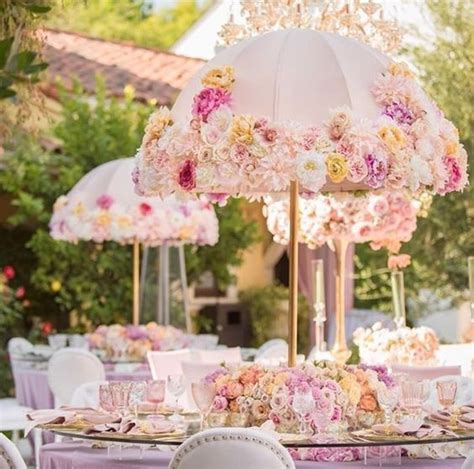 8 Cool Ways To Use Umbrellas As Decor At Your Indian