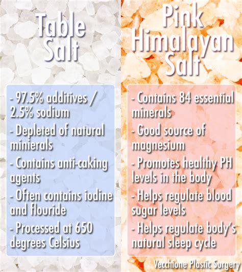 salt l benefits real himalayan salt vs himalayan salt l benefits real vs