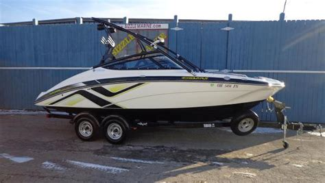 jet boats for sale columbus ohio 2006 sport 212x boats for sale in ohio