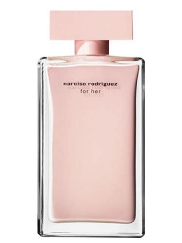 narciso rodriguez for eau de parfum narciso rodriguez parfum un parfum pour femme 2006