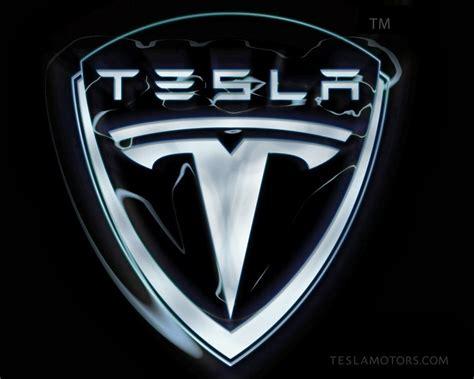 Tesla Symbol Stock Car Logos