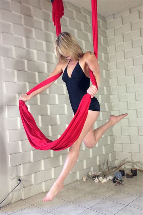 yoga trapeze tutorial best 25 aerial hammock ideas on pinterest aerial silks