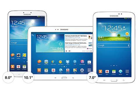 Samsung Galaxy Tab Family la familia galaxy tab 3 aterriza en espa 241 a tab 3 7 quot 8