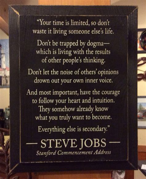 Your Time Wasters by Your Time Is Limited So Don T Waste It Steve Quote