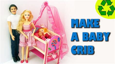 how to make a baby crib for a doll woodworking projects