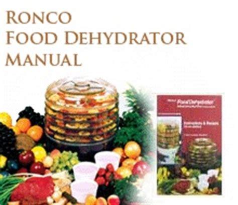 Himmel food dehydrator recipe book forumfinder Choice Image