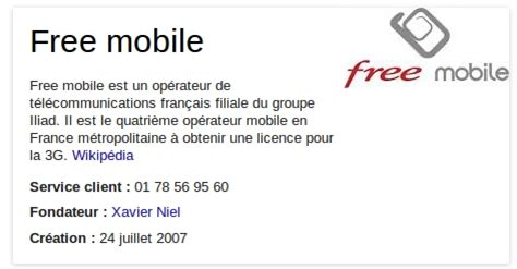 Lettre De Résiliation Free Mobile Immediate Resilier Free Mobile Par Courrier Ou En Ligne Et Obtenir