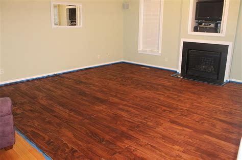 Hometalk   Laying plywood floors