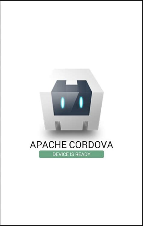 tutorialspoint cordova cordova first application