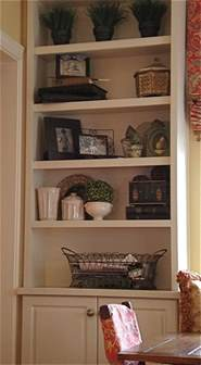bookshelves decorating ideas beautiful habitat ask the designer decorating bookcases and shelves