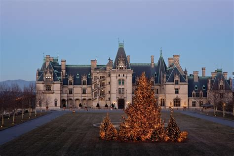 ag center asheville nc christmas lights seasonal splendor at biltmore estate