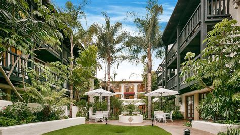best hotel in santa the best hotels in santa barbara glitter mud