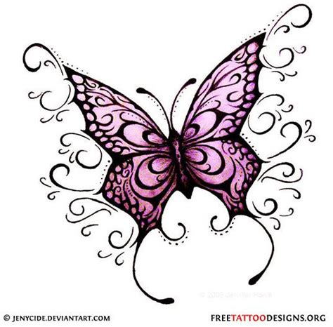 butterfly tattoo with numbers tattoo trends 60 butterfly tattoos feminine and tribal