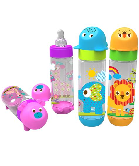 Botol Su Bayi Babysafe Feeding Bootle Woth Handle 250ml Jp005 Cokelat feeding bottles accesorries page 2 baby safe