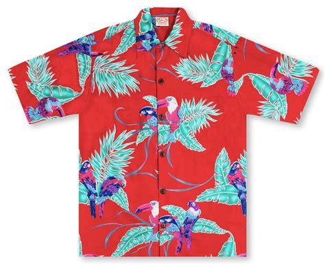 Go barefoot hawaiian shirts from aloha shirt shop go barefoot