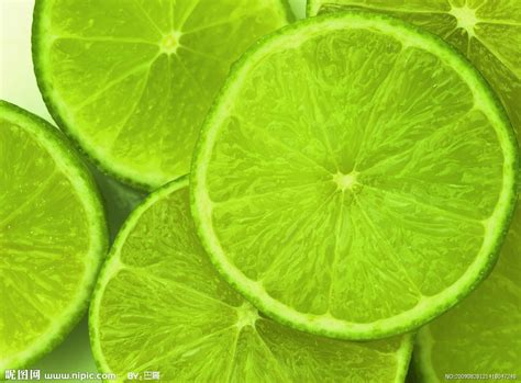 imagenes de uñas en verdes 绿柠檬 柠檬片摄影图 水果 生物世界 摄影图库 昵图网nipic com