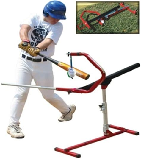 exercises for baseball swing what do you think about the power drive hitting tee fold