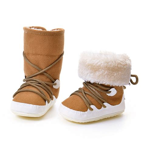 infant size 4 snow boots infant boy winter boots size 4 mount mercy
