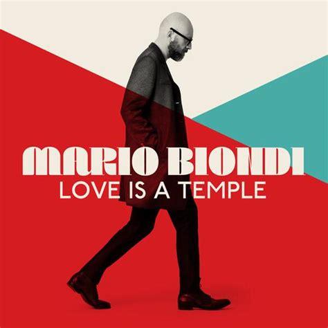 mario biondi this is what you are testo is a temple mario biondi con testo e traduzione