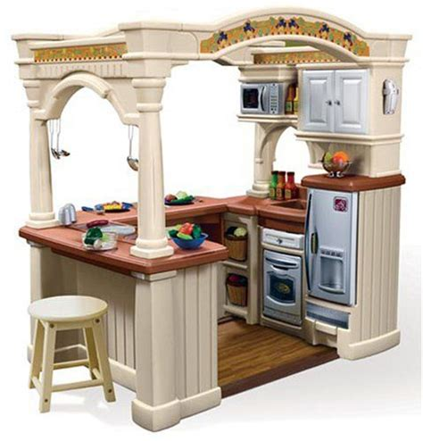Play Kitchen For Toddlers by Play Kitchen For