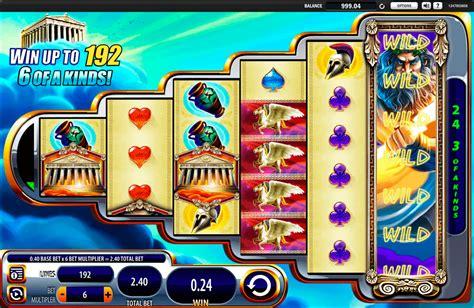 play zeus iii  slot wms casino slots