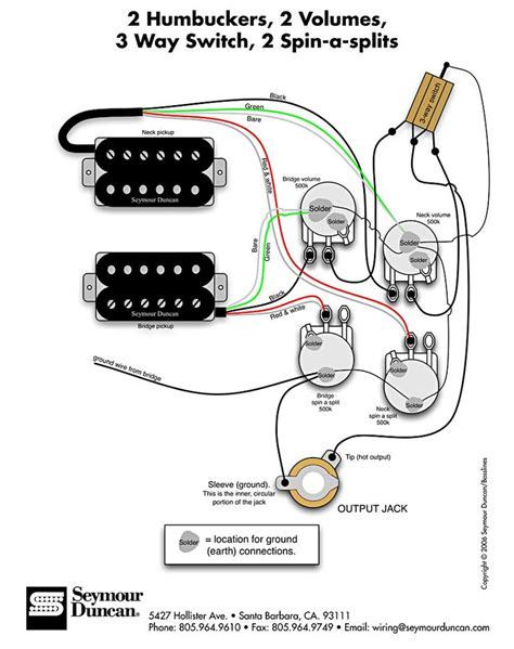 34 best images about guitar wiring diagrams on
