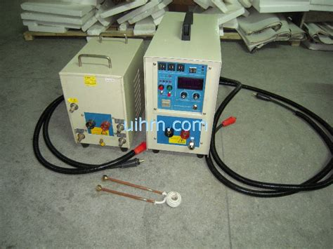 induction heater design um 40ab hf induction heating machine united induction heating machine limited of china