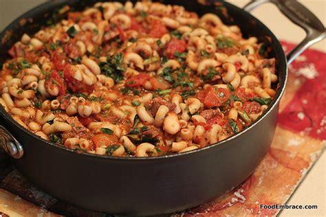johnny marzetti casserole recipe dishmaps