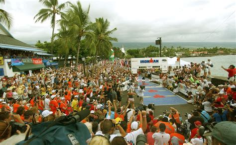 hawaii ironman kona world champs