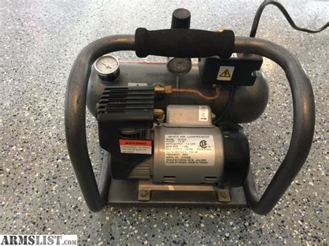 armslist for sale trade senco 1 gallon air compressor 1 2 hp