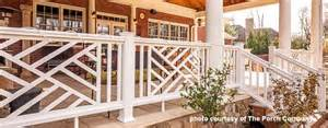 Custom Porch Railings Front Porch Appeal Newsletter April 2014 Edition