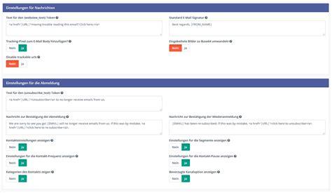 Mautic Richtig Installieren Php Version Dateirechte Cron Einstellungen Template E Mails Mautic Email Templates