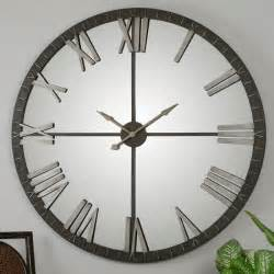 Decorative Wall Clocks by Oversized Decorative Wall Clocks Knowledgebase
