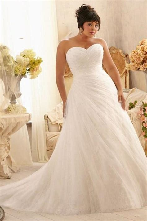 Wedding Dresses Size 28 by Plus Size Wedding Dresses Size 28 And Up Pluslook Eu