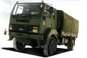Brake System Of Ashok Leyland Stallion Ashok Leyland Sticks To Trusted Truck In Defence Plans