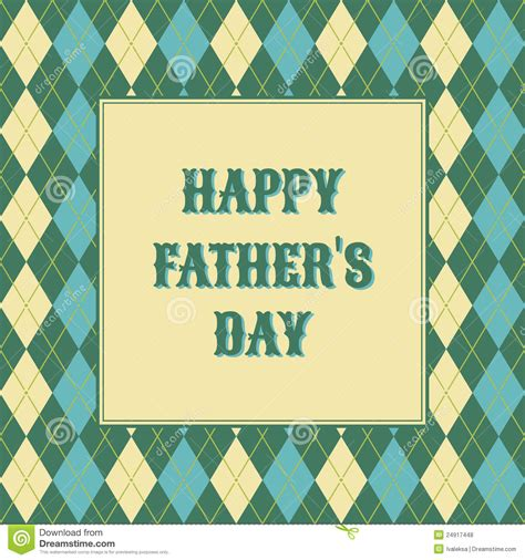happy fathers day cards templates s day card royalty free stock photos image 24917448