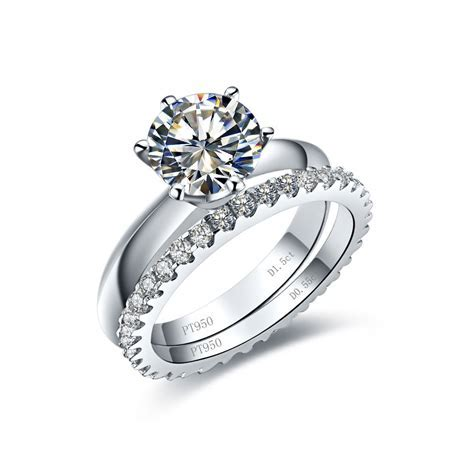 Fresh Wedding Ring Sets Cheap Price   Matvuk.Com