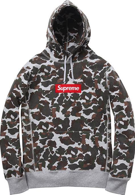 Jaket Hoodie Supreme Camo Jaket Army Supreme Army Hoodie Murah fs supreme box logo pullover hoodie mastermind japan x
