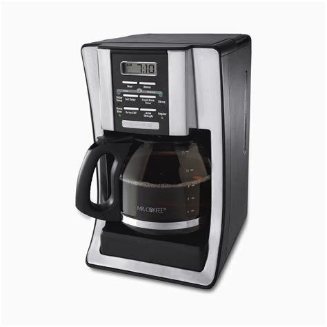Mr Giveaway - mr coffee programmable coffee maker giveaway ends 12 9 everything mommyhood