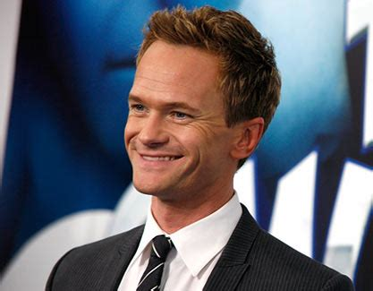 barney stilson haircut neil patrick harris i ve been really proud of my career