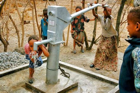 Detox Programs In Kenya by Water Charity