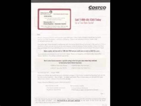 Costco Home Insurance by New Costco Ameriprise Auto Home