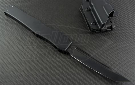halo otf microtech knives halo v t e automatic otf s a knife 4 6in