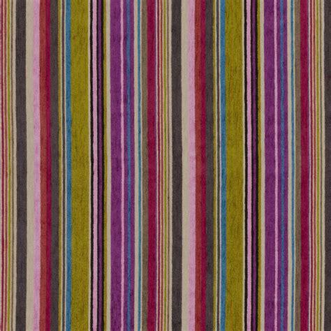 striped velvet upholstery fabric images
