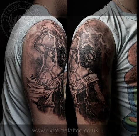 zeus tattoo designs 17 best ideas about zeus on