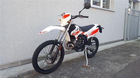 Neues Beta Motorrad by Motorrad Occasion Kaufen Beta Rr 50 Il Enduro Neu Moto