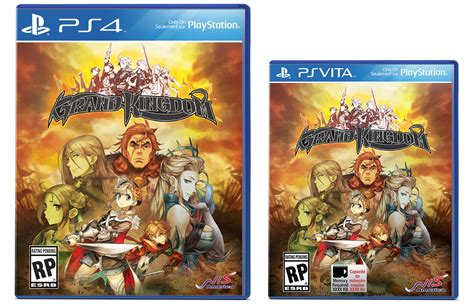 mild suggestive themes video games suggestive themes and more detailed for grand kingdom