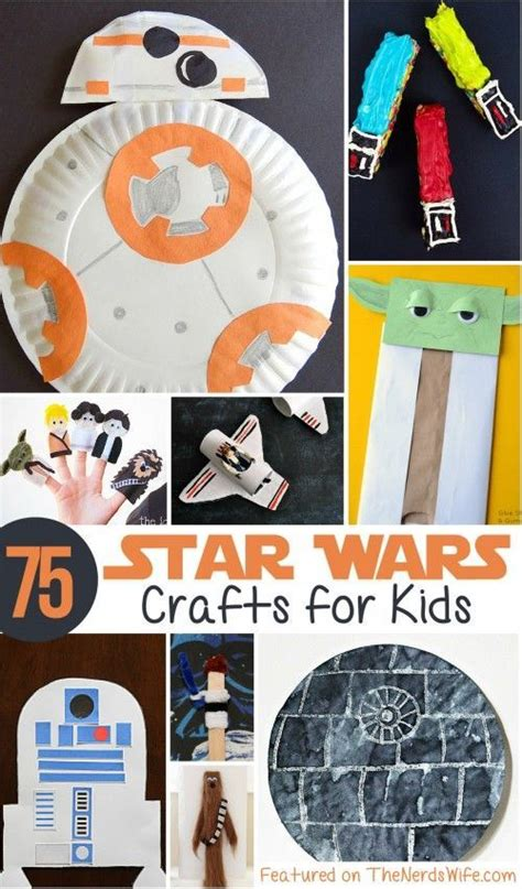 easy wars crafts for wars crafts wars and crafts for on