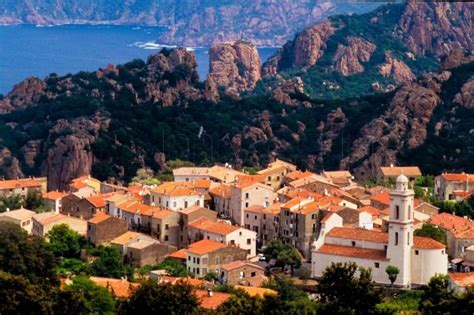 Most Beautiful Small Towns | 15 most beautiful and charming small towns in france